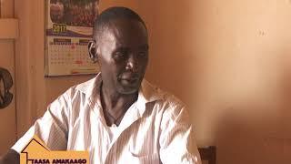 Taasa Amakaago: Omugenzi Kikomeko yaleka abaana bangi- Ssentebe Part C