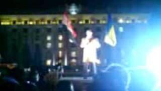 20.11.09 Митинг кандидата Александра Пабата. 3