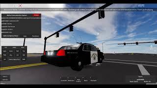 California zycie Policjanta #1
