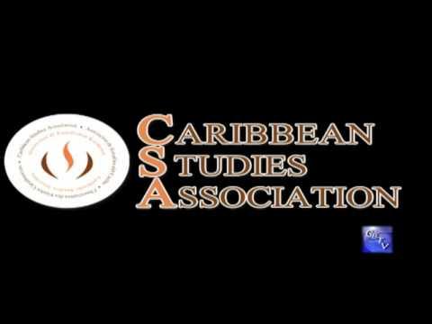 "G.B.T.V. CultureShare ARCHIVES 1992: CARIBBEAN STUDIES ASSOC. CONFERENCE  ""Seg#2 of..  (HD)"