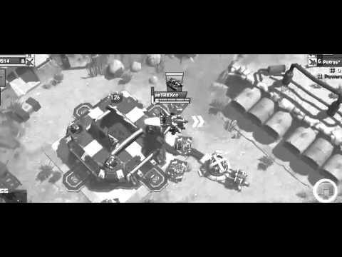 AirMech   2014 preview  browser AirMech gameplay MOBA