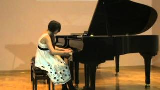 BEETHOVEN - Piano Sonata No. 1 In F Minor, Op. 2, 4. Prestissimo