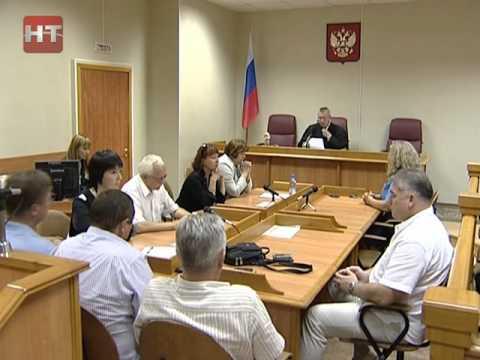 Приговор Михаилу Казакбаеву