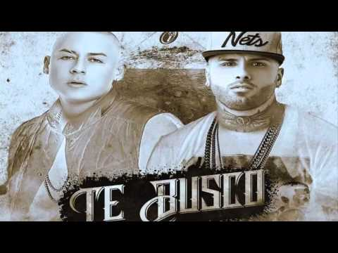Te Busco - Remix Cosculluela ft. Nicky Jam