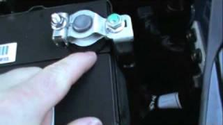 A Closer Look at The 2010 Hyundai Elantra GLS HD Chassis