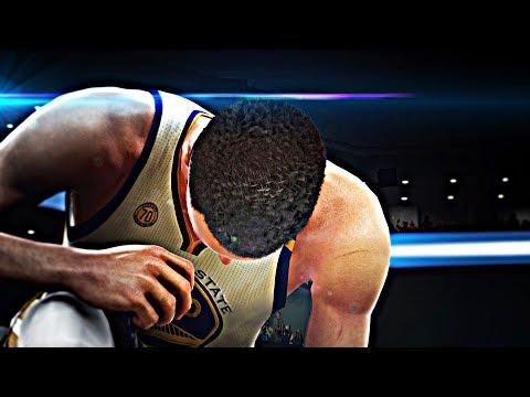 NBA 2K17 - The Miraculous Rise ft. Steph...