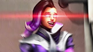 Thumbnail for Overwatch Except It's Cursed