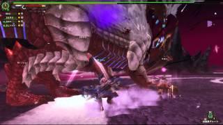 monster hunter frontier g6 lv 9999 shiten dhisufiroa