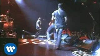 Billy Talent - The Ex (Video)