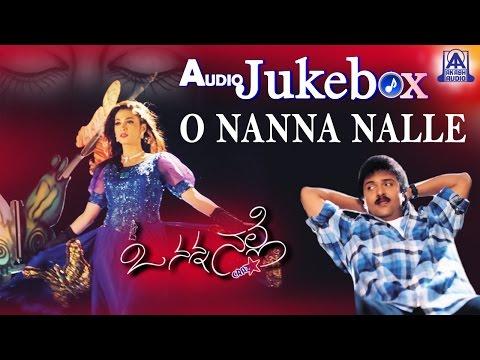 O Nanna Nalle I Kannada Film Audio Jukebox I V Ravichandran, Isha Koppikar