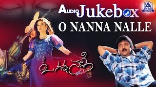 O Nanna Nalle I Kannada Film Audio Jukebox I V Ravichandran, Isha Koppikar