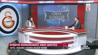 Orta Koridor | Konuk - Aras Şenyüz (29 Mart 2017)