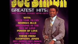 Joe Simon - Theme From Cleopatra Jones (Official Audio)