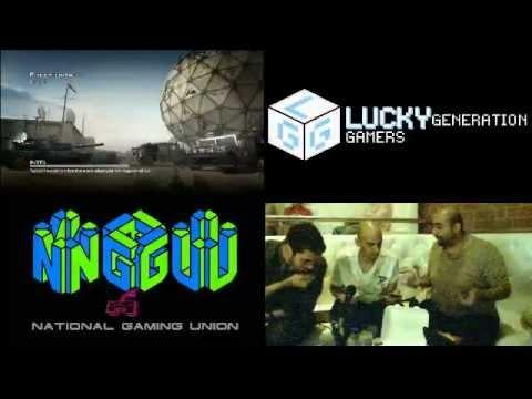 Luckygg stream of COD NGU tournament FFA (Kuwait)