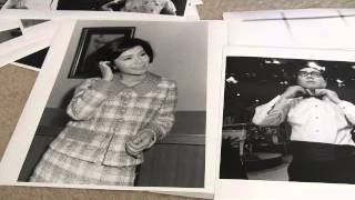 昭和40年代(1965ー)有名スターの青春を撮影したー佐々木恵子の証言② ...