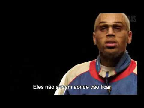 Kid Ink   Show Me Explicit ft  Chris Brown Legendado