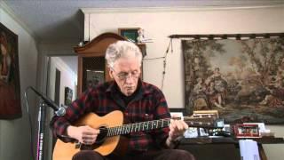 Guitar Instrumental #4