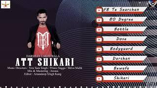 Shikari Darshan Lakhewala Free MP3 Song Download 320 Kbps