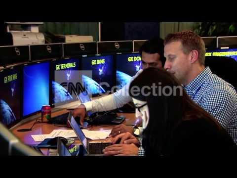 UK-INMARSAT NETWORK SATELLITE OPERATION CENTER