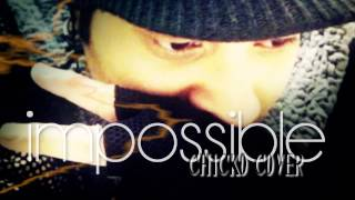 Shontelle Impossible Chicko Cover