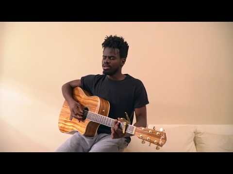 When a Heart Breaks - Ben Rector || Ron Bultongez (Cover)