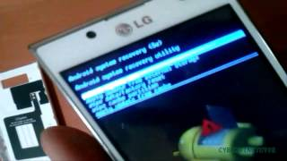 Repeat youtube video FORMATEAR LG OPTIMUS L7 P700 HARD RESET
