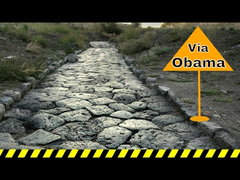 All Roads Lead to Obama
