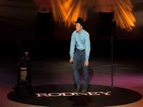 Rodney Carrington Stand Up Comedy Live 3