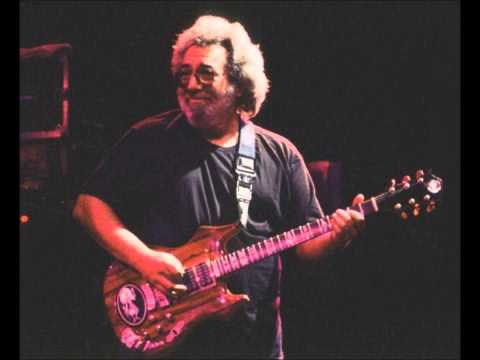 Jerry Garcia Band - San Francisco,CA 2 3 90