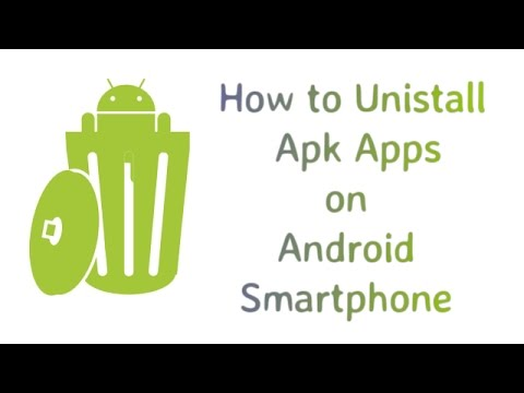 3 Ways To Uninstall Apps On Android