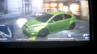 need for speed most wanted video test en ligne part 1