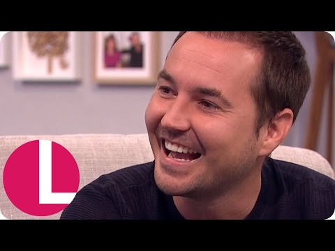 Line of Duty's Martin Compston Teases His Character's Fate | Lorraine