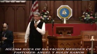 Culto Dominical 10/29/17