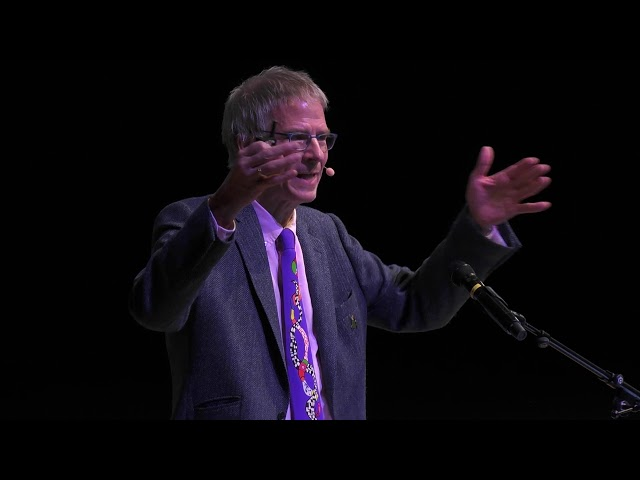 Christof Koch: The Future of Consciousness - Schrödinger at 75: The Future of Biology