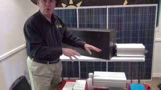 The best Solar Generators On the Market --EMP PROTECTED