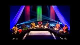 Ghatam KARTHICK's HEARTBEAT Ensemble - RATIPATIPRIYA - Pulse