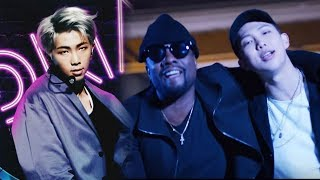 Baixar American Rapper Wale Talks About His Friendship With RM