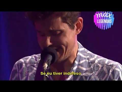 John Mayer - Helpless (Legendado) (Tradução)