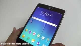 Samsung Galaxy Tab A India Review - Is it Worth Buying?