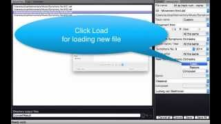 Скачать Advanced Meta Tags Editor Audio Files DSF FLAC WAV AIFF