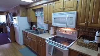 1999 Lakeview 16 x 75WB Houseboat For Sale on Norris Lake TN - SOLD!