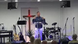 Sunday Service 8/2/20 - 'Who Do You Think Jesus Is?' Didier De La Cruz