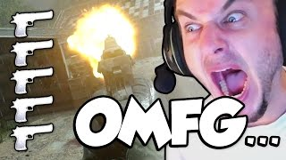 3 CLIPS 1 GAME! (Call of Duty: Modern Warfare Remastered AND Infinite Warfare Reinforce)