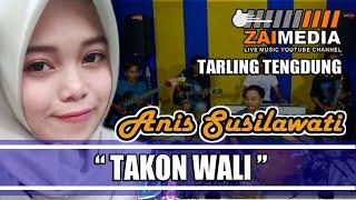 "Tarling Tengdung "" TAKON WALI ""  Zaimedia Live Music Voc. Nok Susi"