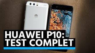Download Video Test complet du Huawei P10 : plus qu'une nouveauté, une confirmation ! MP3 3GP MP4