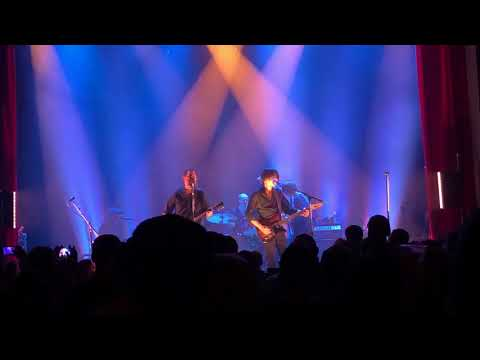Drive By Truckers at White Eagle Hall - The Waiting (Tom Petty Cover)