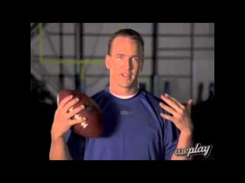 Preparing for a Football Game: with Peyton Manning