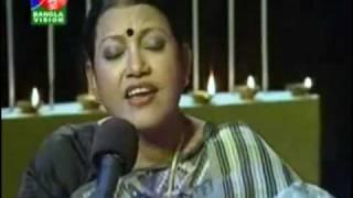 Forida Parvin - Ami Dhorte Parle