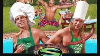 WWE Summerslam 2006 Theme