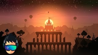 NEW ANDROID GAME   Download New adventure GAME Alto's odyssey #Android ( 2018 ) HIGH GRAPHIC #4